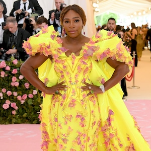 Serena Williams, 2019 Met Gala, Red Carpet Fashions
